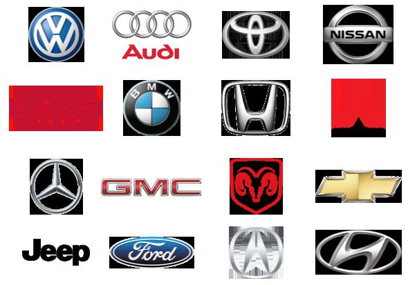 All car brands