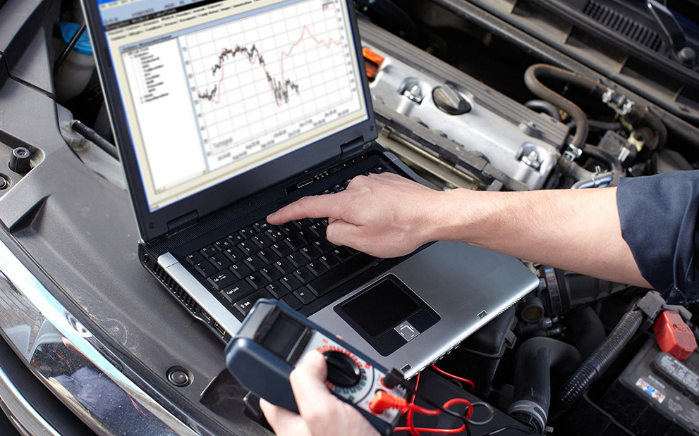 Pre-purchase Vehicle Inspection Services